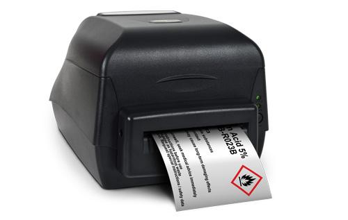 SMS-400 Pro tarra- ja etikettitulostin