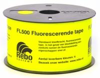 Fluorescent tape (FL500)