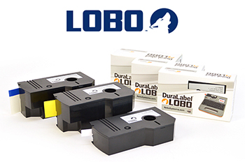 LOBO-kasetit