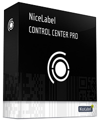 NiceLabel Control Center