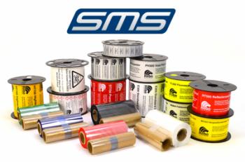 SMS-tarrat ja -värinauhat
