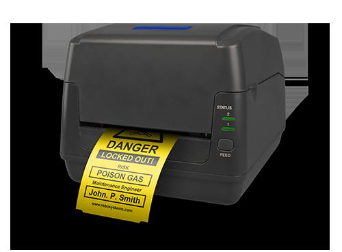 SMS TAG-ID2 tulostimen kuva