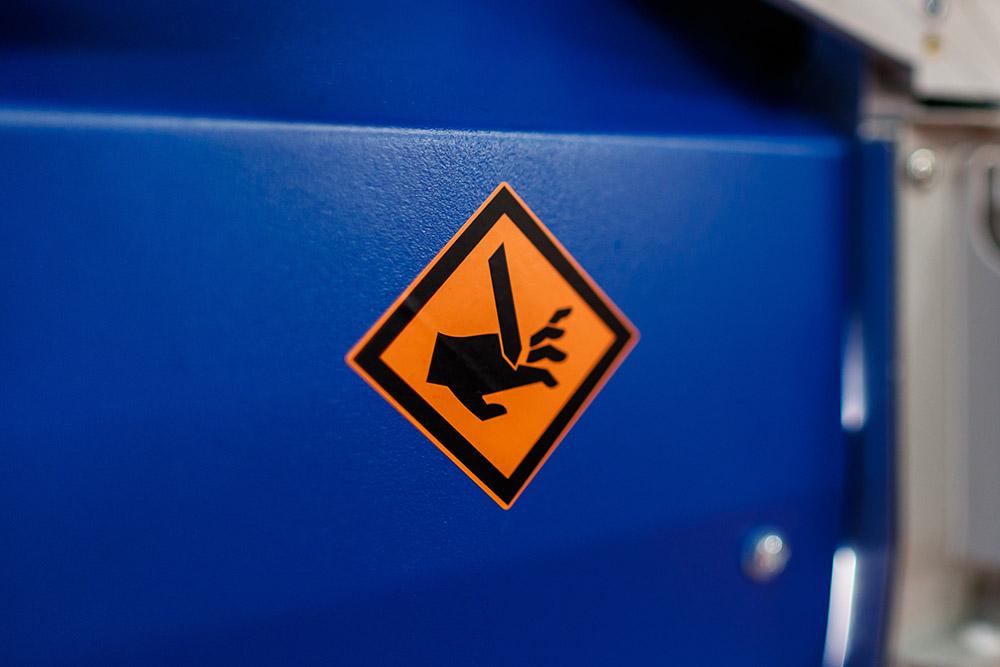 Varoituskuvakkeet