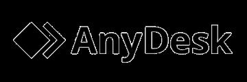 Tukipalvelut AnyDesk -ohjelmalla